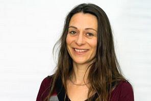 Agnès Delarue
